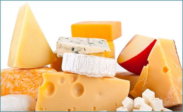 تعبیر خواب پنیر |دیدن درست کردن پنیر،پنیر خرد شده در خواب