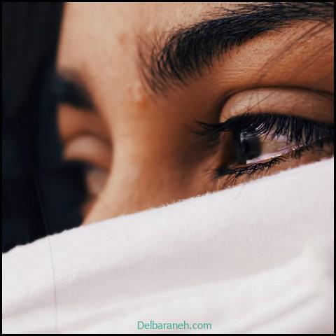 استوری غمگین دخترانه (۱)