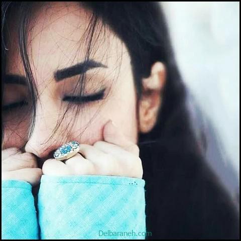 استوری غمگین دخترانه (۳)
