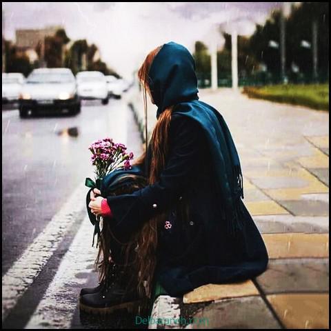 استوری غمگین دخترانه (۴)