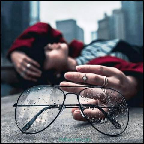 عکس غمگین دخترونه (۴)